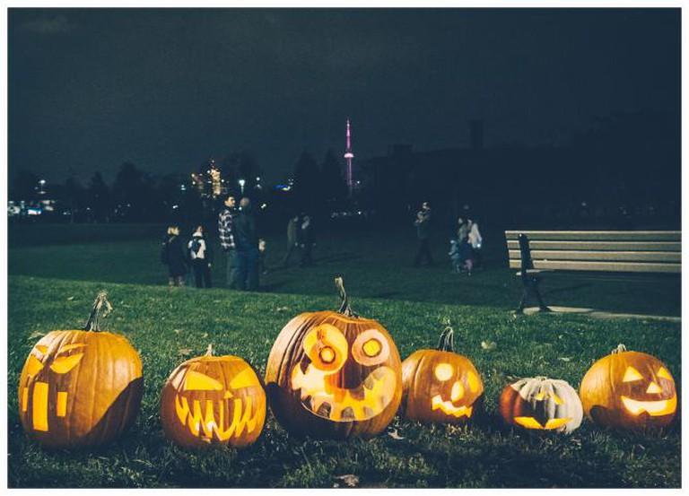 A Toronto Halloween   © ¡Yiyo!/Flickr