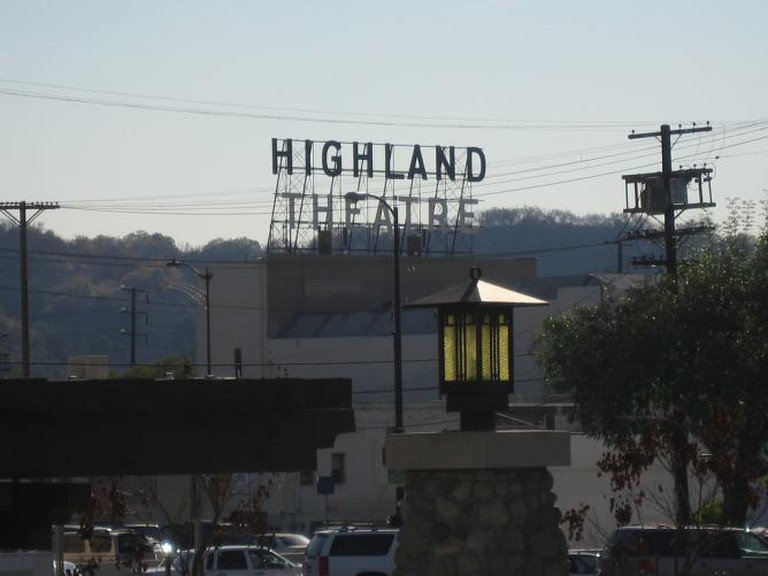 Highland Park, Los Angeles, CA | © Paul Bailey/Flickr