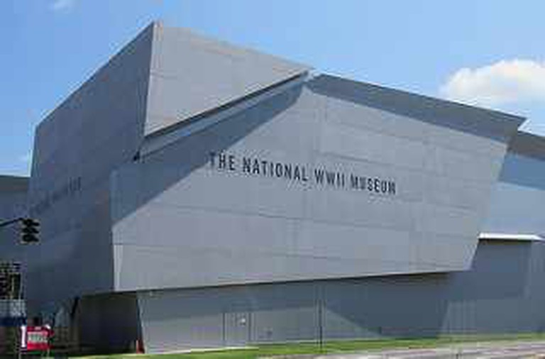 National WWII Museum | Courtesy of National WWII Museum