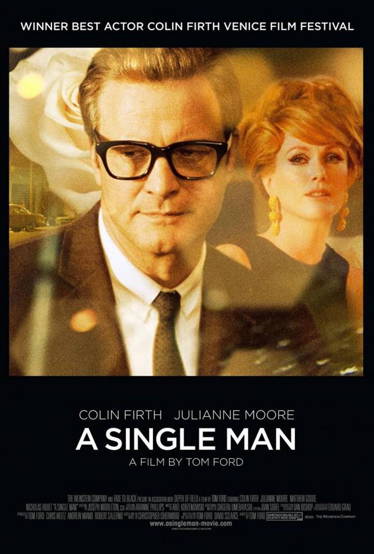 A Single Man | © The Weinstein Company