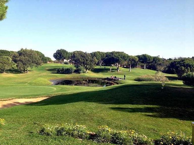 Golf Course | ©  Sean MacEntee/Flickr
