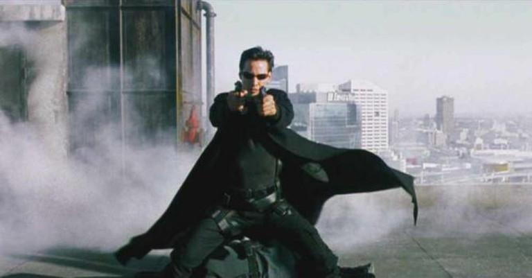 The Matrix | © Warner Bros