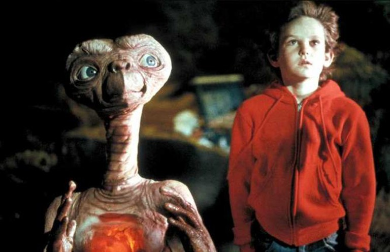E.T. The Extra-Terrestrial | © Universal Pictures