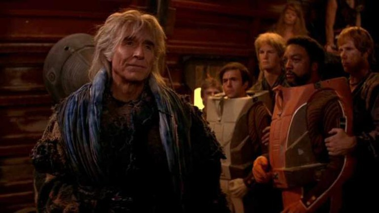 Star Trek II: The Wrath Of Khan | © Paramount Pictures