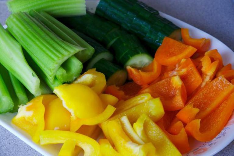 Vegetables | © Bruce Guenter/Flickr