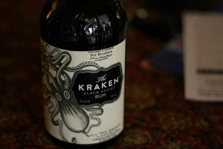 The Kraken | © bobafred/flickr