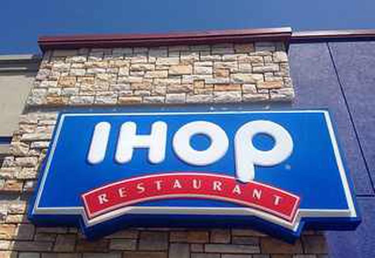 IHOP | © Mike Mozart/Flickr