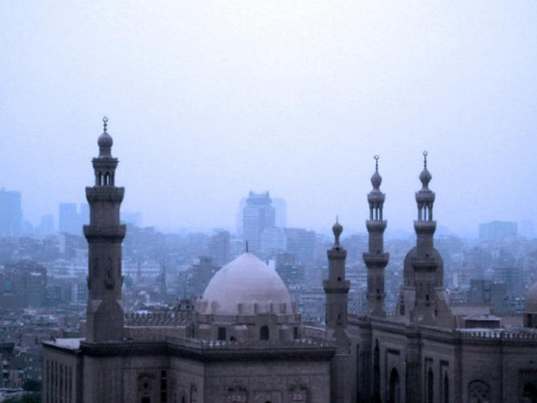 Cairo: Ancient vs Modern