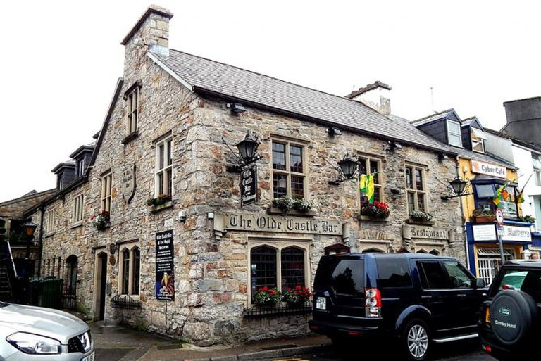 The Olde Castle Bar