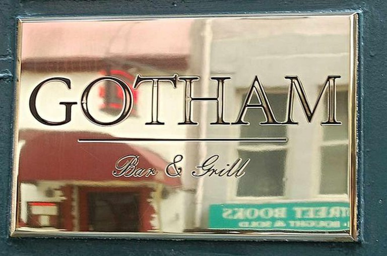 Gotham Bar and Grill | © Peter Bond/Flickr