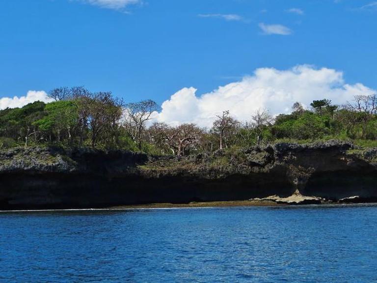 Wasini Island | © FredD/WikiCommons