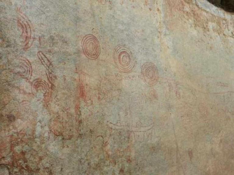 Nyero Rock Paintings   © Carsten Johannes M/WikiCommons
