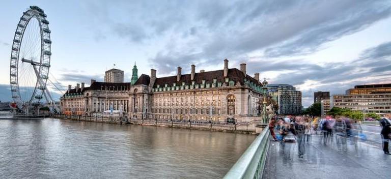 Westminster | © greg westfall/Flickr