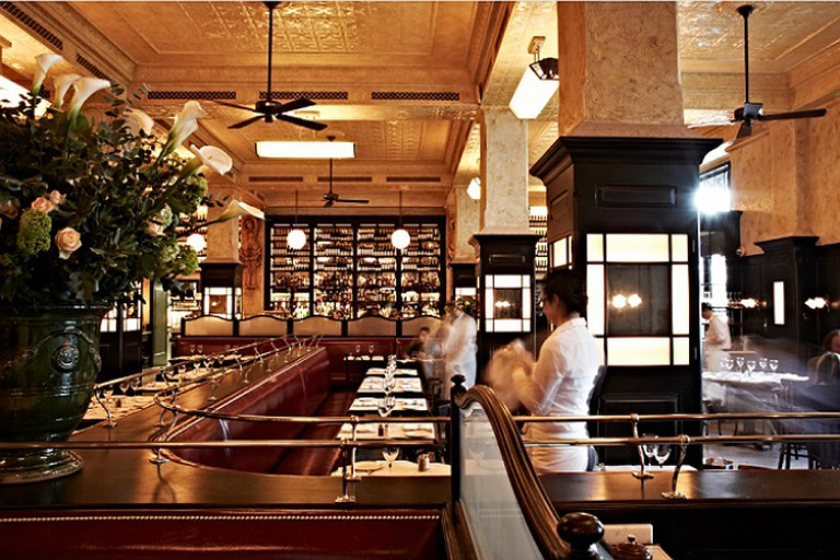 Balthazar London | © David Loftus/Balthazar