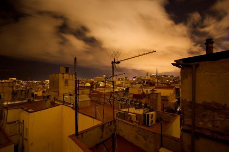 Barcelona   © Jeroen Bennink/Flickr
