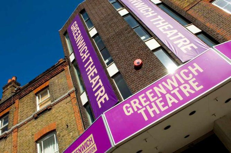 Greenwich Theatre | © Visit Greenwich/Flickr