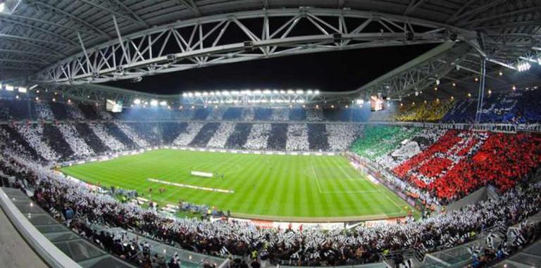 Juventus game