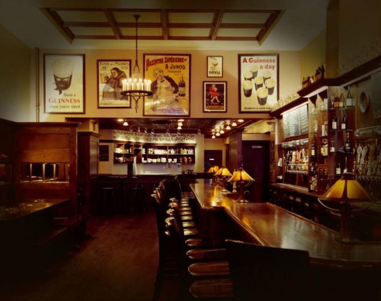 72 Beers on Draught at The Ginger Man ǀ Image Courtesy of The Ginger Man
