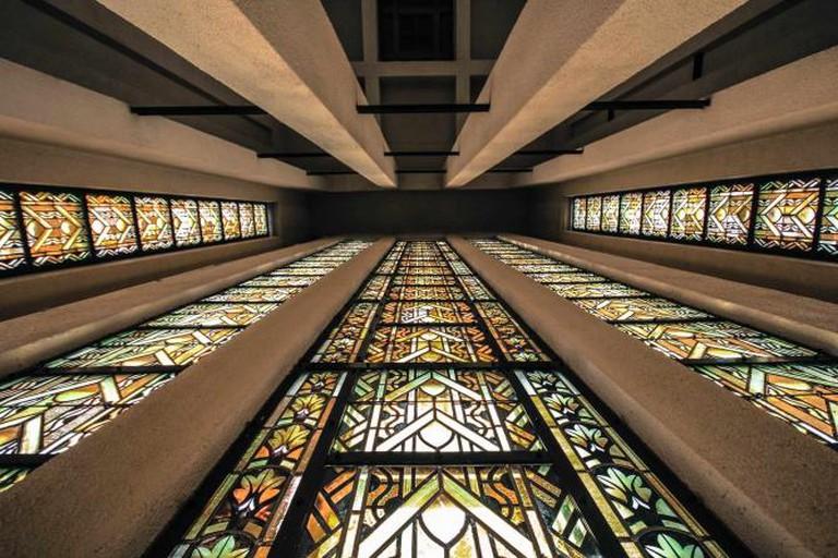 Église Saint Augustin | © Ioanna Sakellaraki