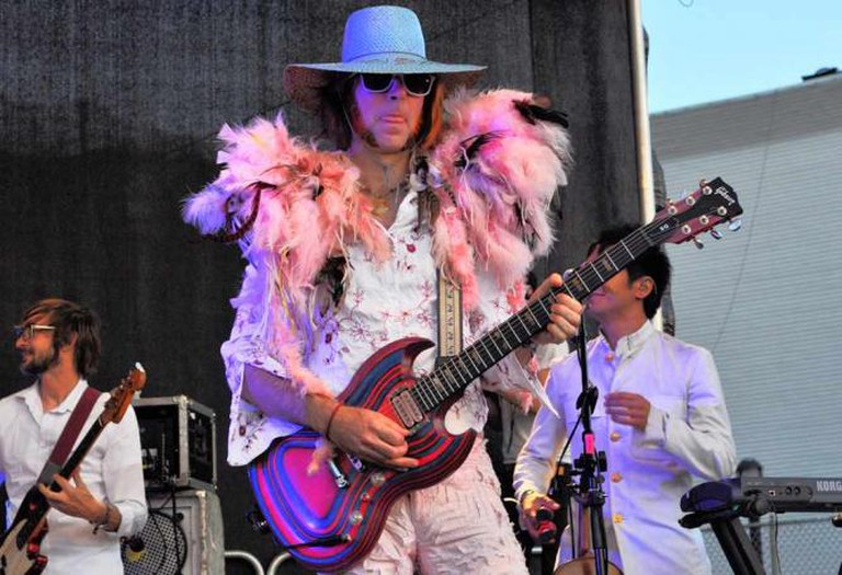 Of Montreal | © Jason Persse/Flickr