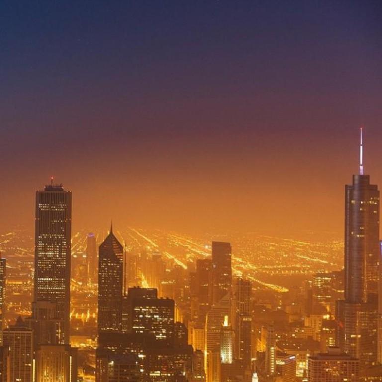 Downtown | courtesy of Benny Jackson
