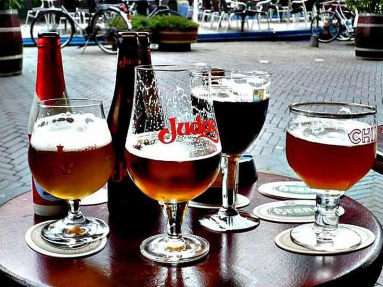 Diverse Beers | ©  Charles Hutchins/Flickr