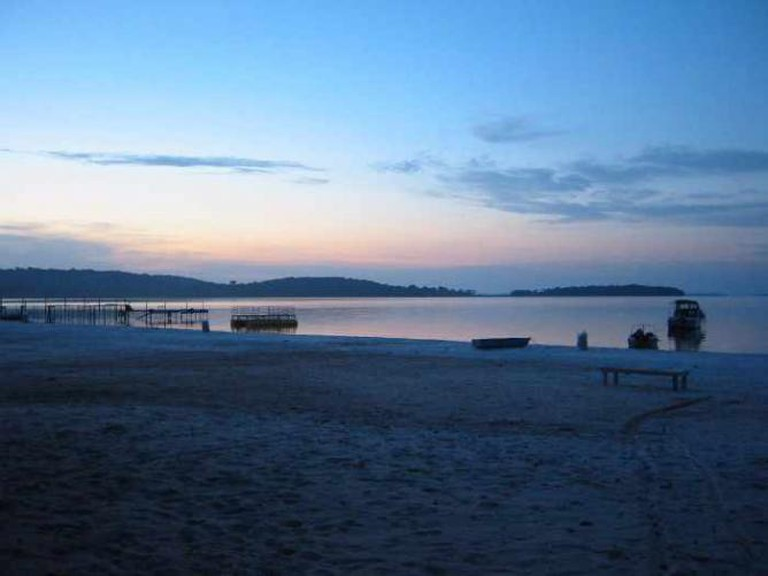 Bugala Island Beach | © Worldislandinfo.com/Flickr