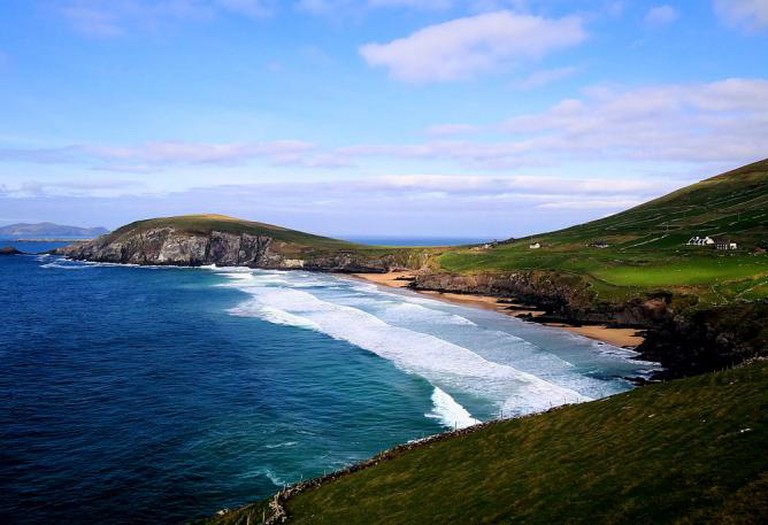 Dunmore Head - Dingle Peninsula