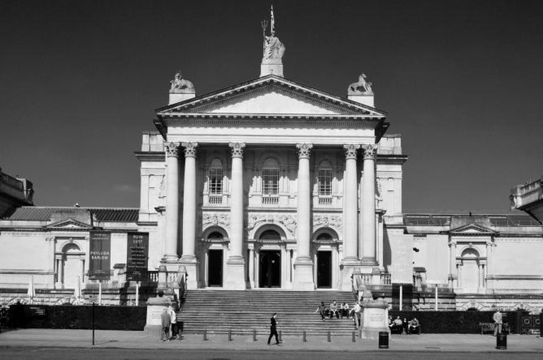 Tate Britain | © George Rex/Flickr