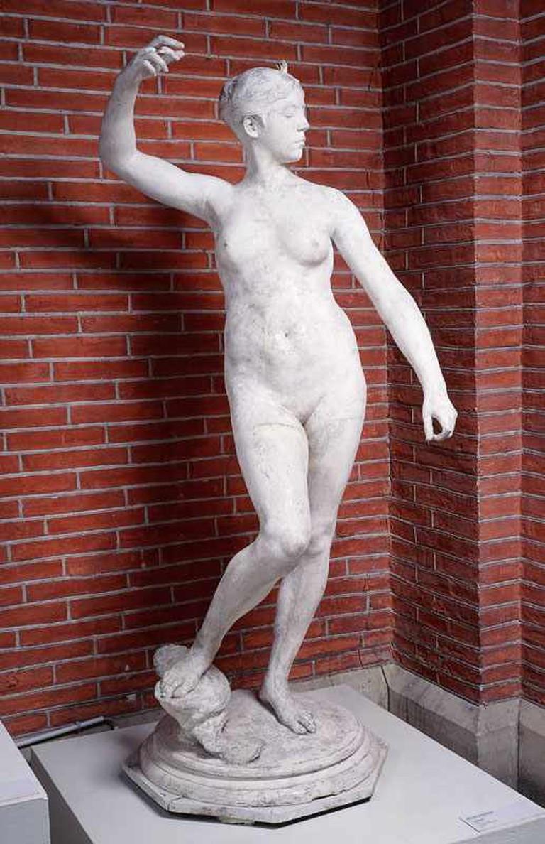 Musée des Augustins: Fine Arts Museum