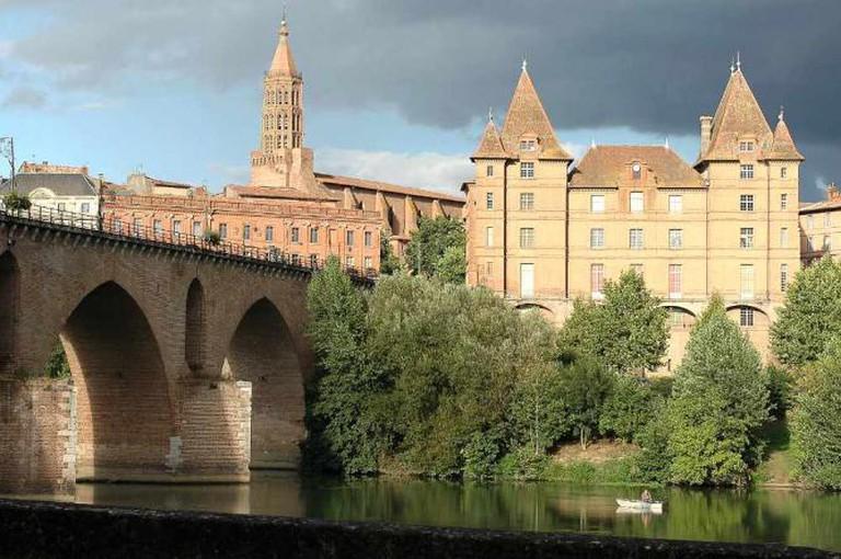 Montauban © Wingsofsun / WikimediaCommons