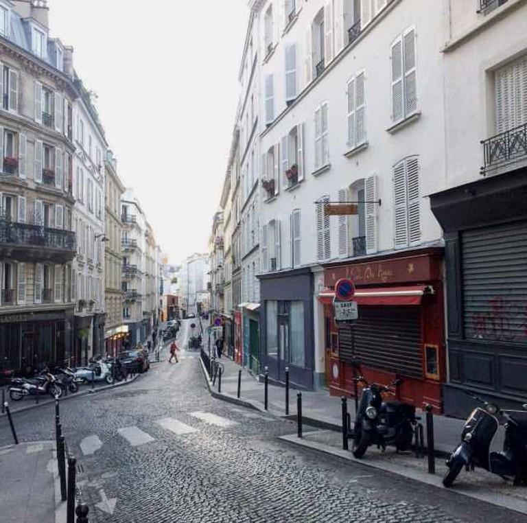 Montmartre PM | © Dagmara Chwalowska
