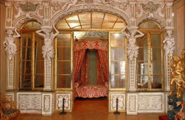 Le Palais Lascaris | © Dalbera/Flickr