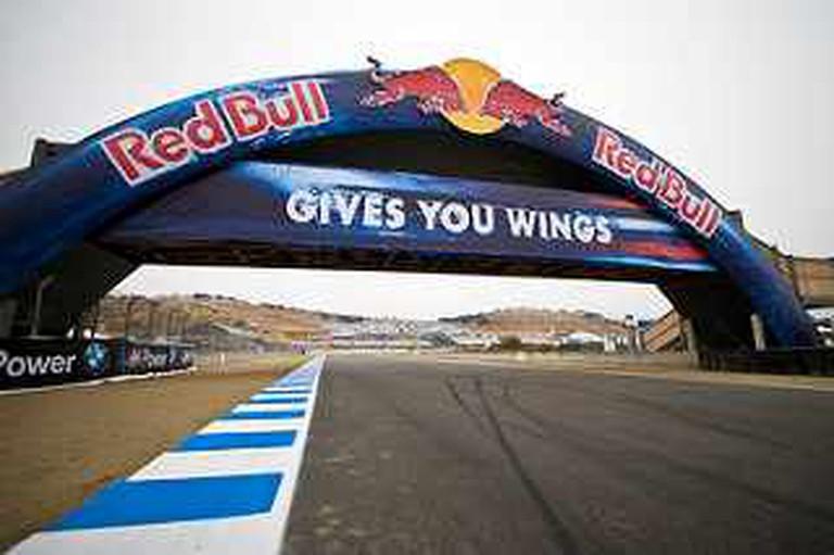 Red Bull Grand Prix | © Brian Neufeld/Flickr