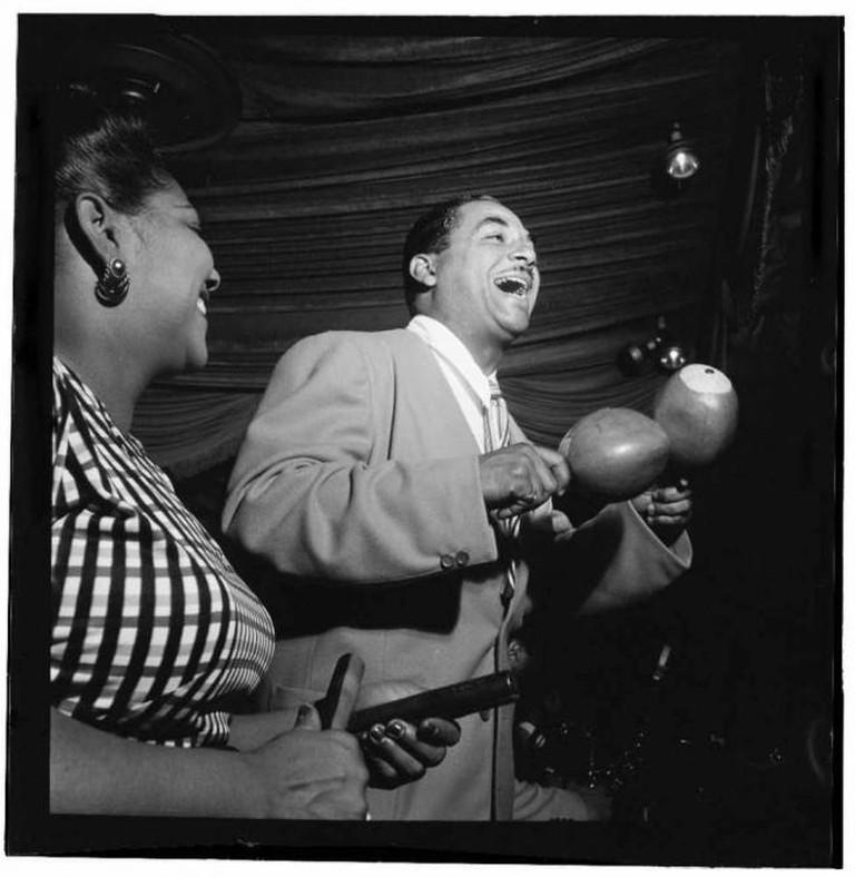 Live Salsa | © William P. Gottlieb/ WikiCommons