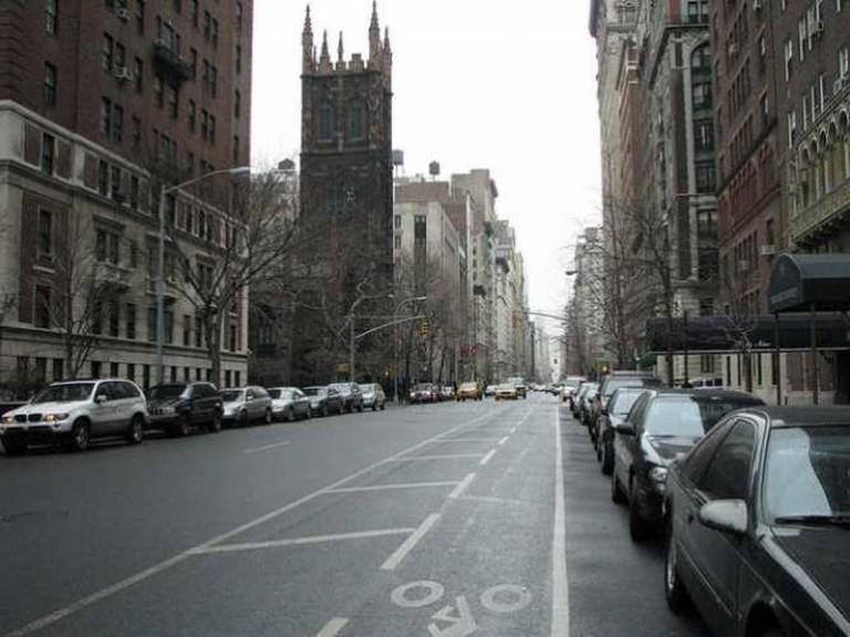 Greenwich Village, Lower East Side | © MARCUS NUNES/Flickr