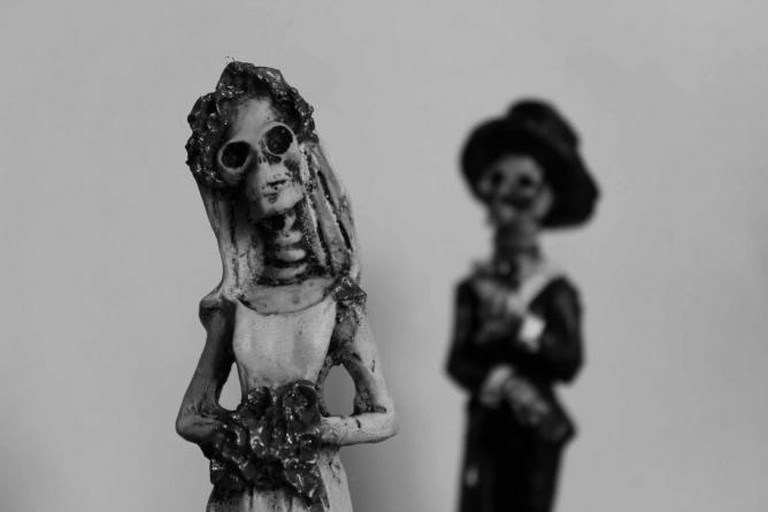 Day of the Dead | ©Diógenes/Flickr