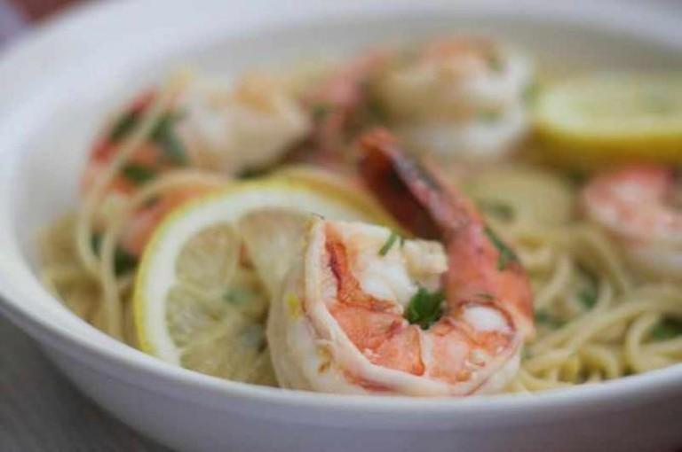 Shrimp and scampi | © 46137/Flickr