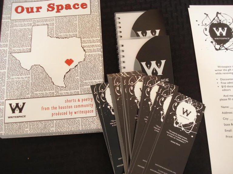 Writespace's Anthology 'Our Space' Available On Amazon | © Writespace