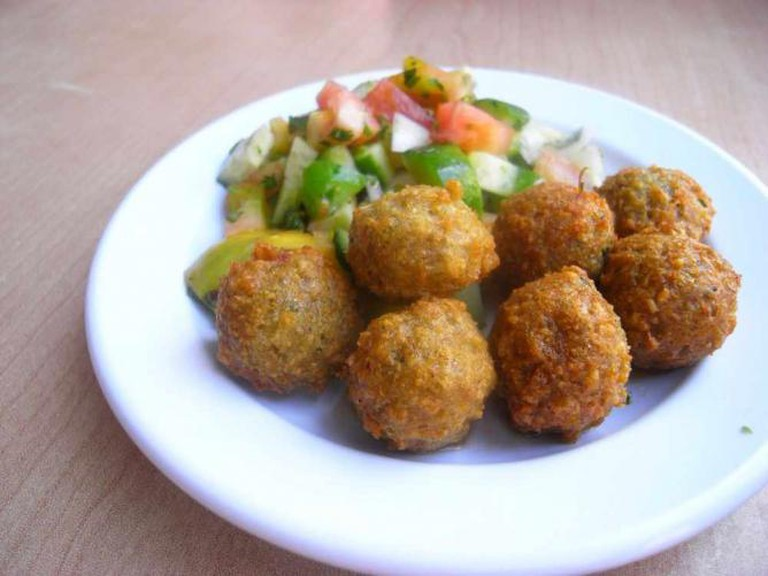 Falafel | © momo/Flickr