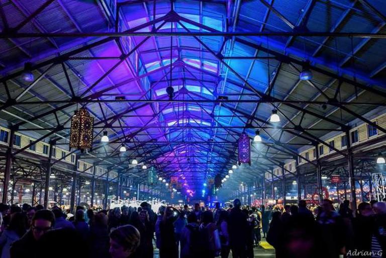 Queen Victoria Market | Adrian Guglielmino