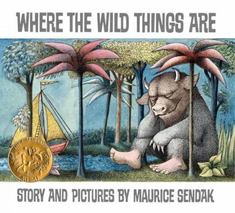 Where the Wild Things Are | © Maurice Sendak/HarperCollins