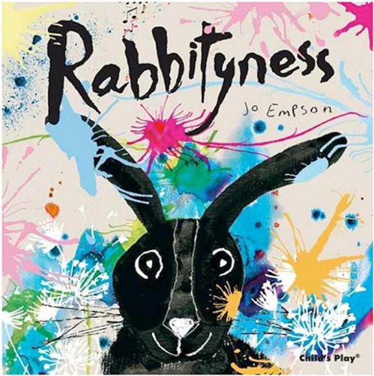 Rabbityness | © Jo Empson/Child's Play