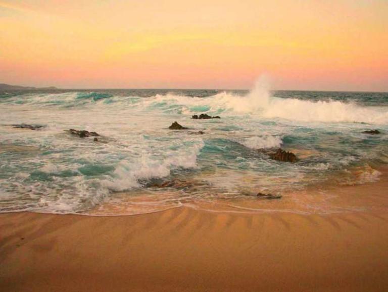 San José del Cabo © Ana Rodríguez Carrington/Flickr
