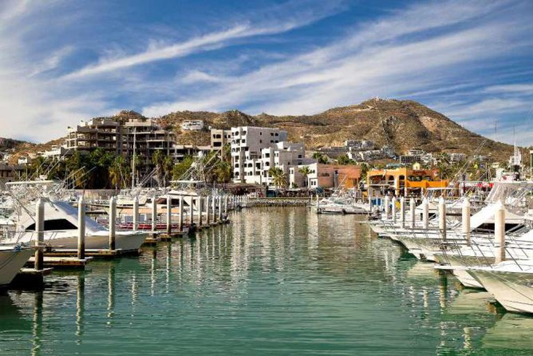 Cabo San Lucas © Irwin Scott/Flickr