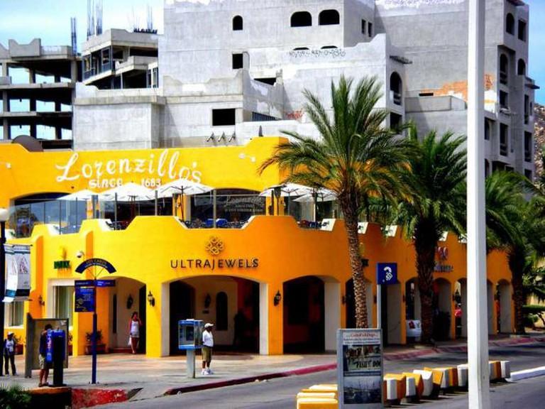 Lorenzillo's Los Cabos © Woody/Flickr