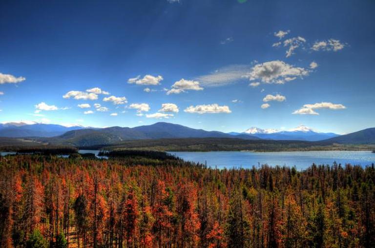 Colorado colors I © Jasen Miller/Flickr