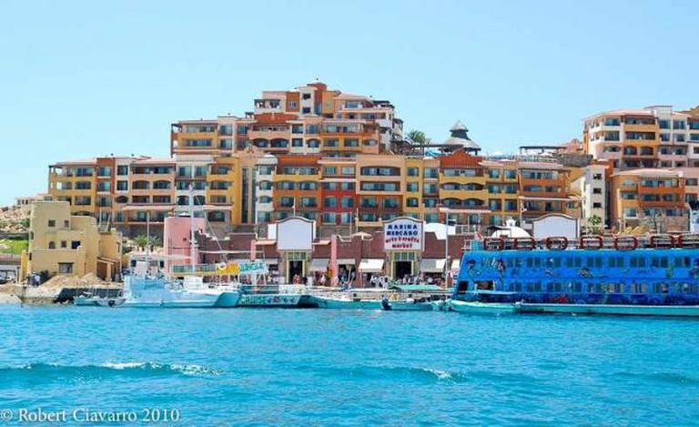 Cabo San Lucas © Robert Clavarro/Flickr