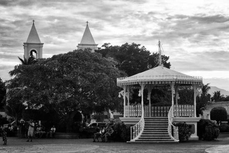 Centro Histórico, San José del Cabo © Alejandro Cabrera/Flickr