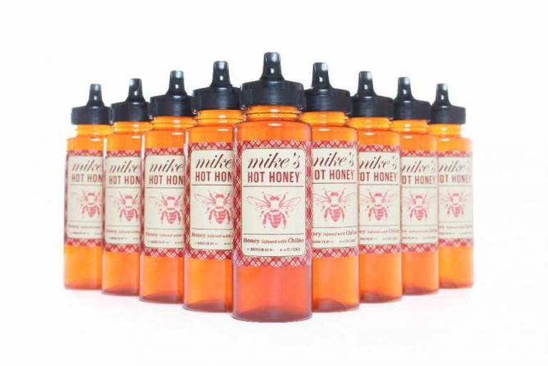 Mike's Hot Honey | © Janelle Jones/Courtesy of Mike's Hot Honey